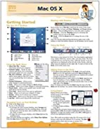 Mac OS X Quick Source Guide by Quick Source