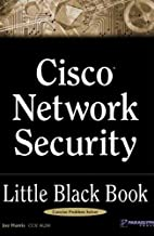 Cisco Network Security Little Black Book by…