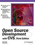 Fogel, Karl: Open Source Development with CVS
