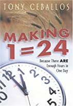 Making 1=24: Because There Are Enough Hours…