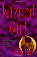 Wizard Girl by Rick Just