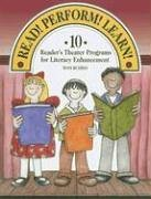 Read! Perform! Learn!: 10 Reader's Theater…