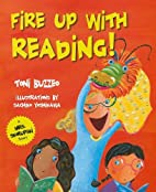 Fire Up with Reading! [With Sticker and…