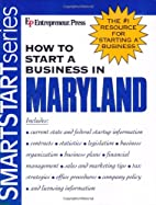 How to Start a Business in Maryland (How to…