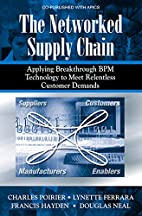 The Networked Supply Chain: Applying…