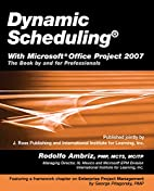 Dynamic Scheduling with Microsoft Office…