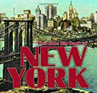 The Little Big Book of New York (Little Big…