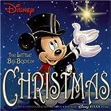 Monique Peterson: Disney The Little Big Book Of Christmas (Little Big Book)
