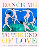 Cohen, Leonard: Dance Me to the End of Love