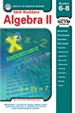 Rainbow Bridge Publishing: Algebra II Grades 6-8