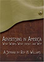 Advertising in America: What Works, What…