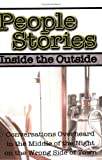 Roy H. Williams: People Stories; Inside the Outside