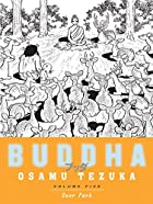 Buddha, Volume 5: Deer Park by Osamu Tezuka