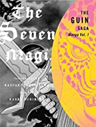 The Guin Saga Manga: The Seven Magi, Volume…