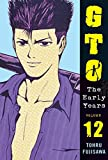 Acheter GTO - The Early Years volume 12 sur Amazon