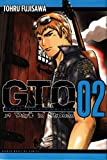 Acheter GTO Shonan 14 Days volume 2 sur Amazon