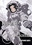Nihei, Tsutomu: Knights of Sidonia, Volume 6