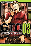 Acheter GTO Shonan 14 Days volume 3 sur Amazon