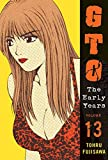 Acheter GTO - The Early Years volume 13 sur Amazon