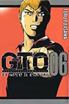 GTO (Great Teacher Onizuka): 14 Days in…