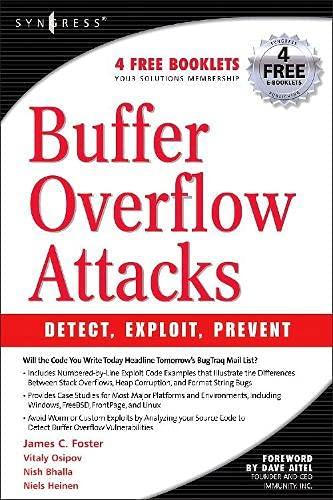 buffer-overflow-attacks-detect-exploit-prevent
