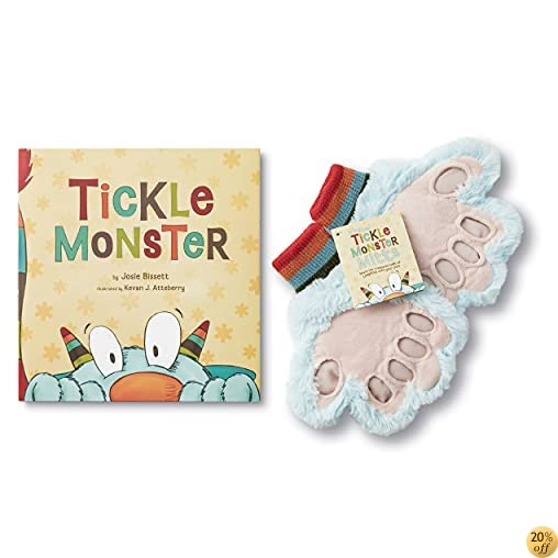 TTickle Monster Laughter Kit