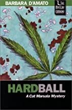 Hardball by Barbara D'Amato
