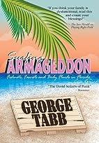 Surfing Armageddon: A Memoir by George Tabb