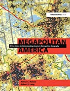 Megapolitan America: A New Vision for…
