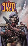 Ostrander, John: The Legend of Grimjack 3