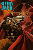 The Legend of GrimJack, Volume 3 by John…