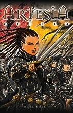 Artesia Volume 2: Afield - The Second Book…