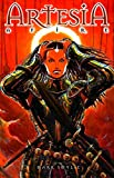 Smylie, Mark S.: Artesia Afire Vol. 3: The Third Book of Dooms