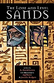 The Lone And Level Sands by A. David Lewis