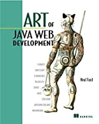 Art of Java Web Development: Struts,…