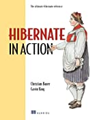 Hibernate in Action (In Action series) by…