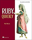 Watson, Mark: Ruby Quickly