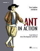 Ant in Action by Steve Loughran