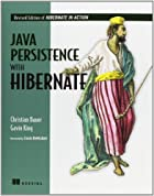 Java Persistence with Hibernate by Christian…