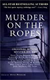 Penzler, Otto: Murder on the Ropes