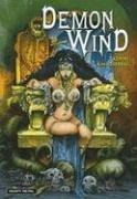 Demon Wind by Lovern Kindzierski