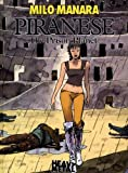Manara, Milo: Piranese: The Prison Planet