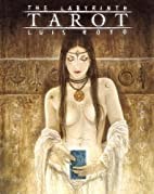 The Labyrinth Tarot by Luis Royo