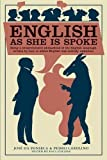 Carolino, Pedro: English As She Is Spoke