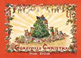 Tudor, Tasha: Corgiville Christmas