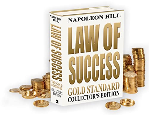 law-of-success-gold-standard