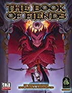 The Book Of Fiends by Chris Pramas