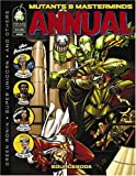Kenson, Steve: Mutants & Masterminds: Annual #1