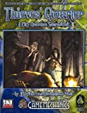 Wiker, J. D.: City Quarters: Thieves' Quarter