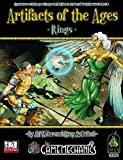 J. D. Wiker: Artifacts Of The Ages: Rings